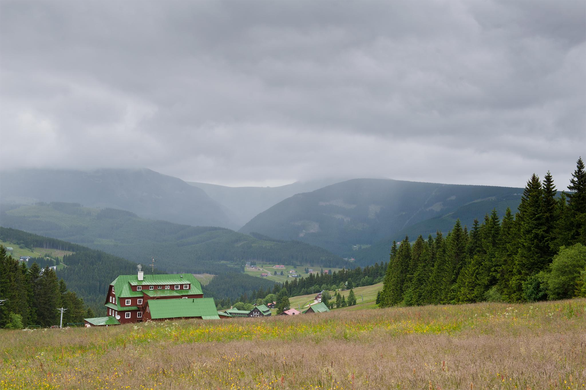 Krkonoše, Czech Republic