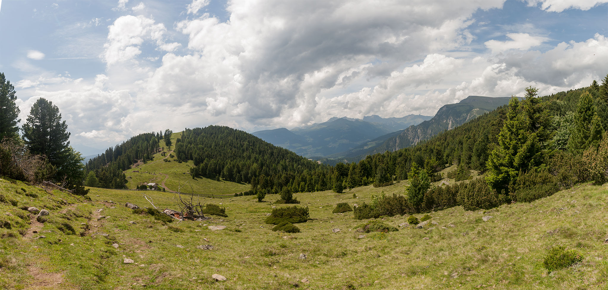 South Tyrol, Trentino-Alto Adige, 2016
