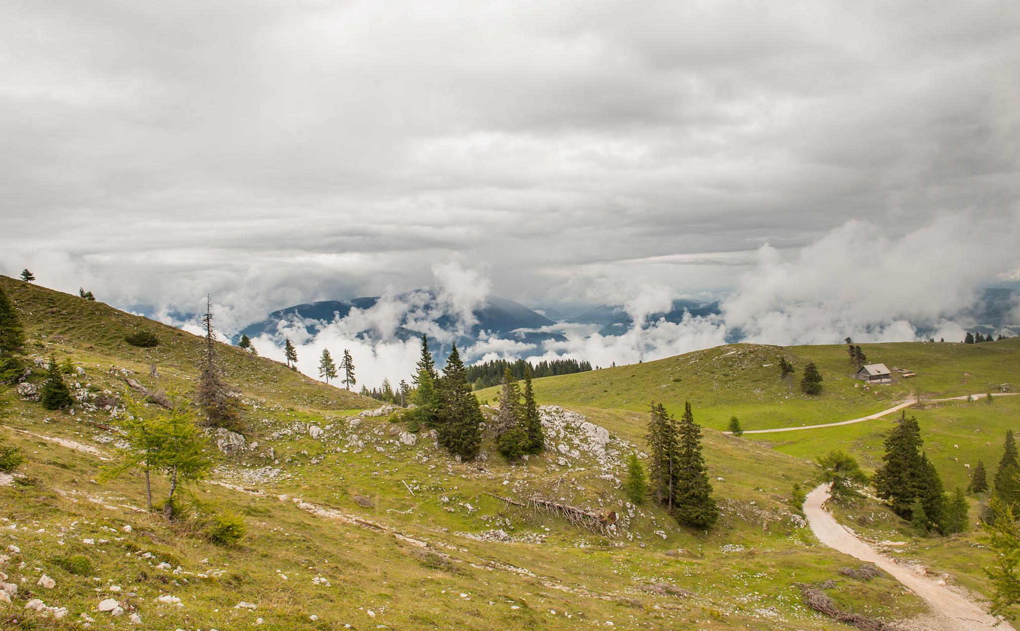 Dobratsch I Austria
