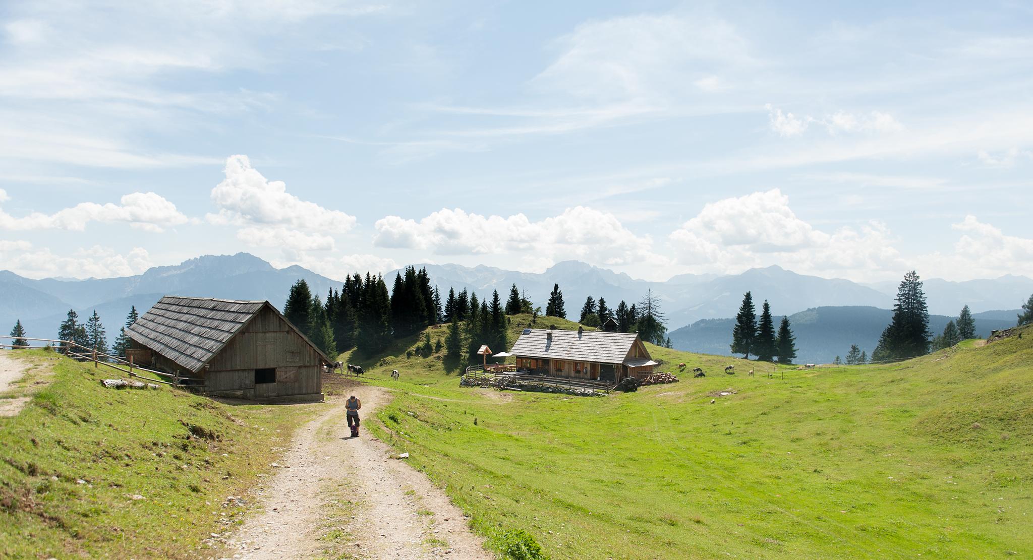 Weissensee I Austria